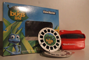 A bugs life - Viewmaster(deluxe)
