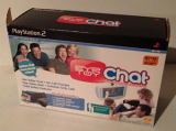 EyeToy Chat Action Pack (BOX)