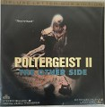 Poltergeist 2 The Other Side,Laserdisc NTSC,Laserdisc