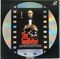 The Godfather (1972),CIC Video - Philips,Laserdisc