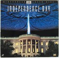 Independence Day: ID4 (1996),20th Century Fox Home Entertainment,Laserdisc